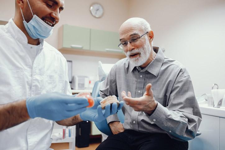 Atención Integral Adulto Mayor en Salud