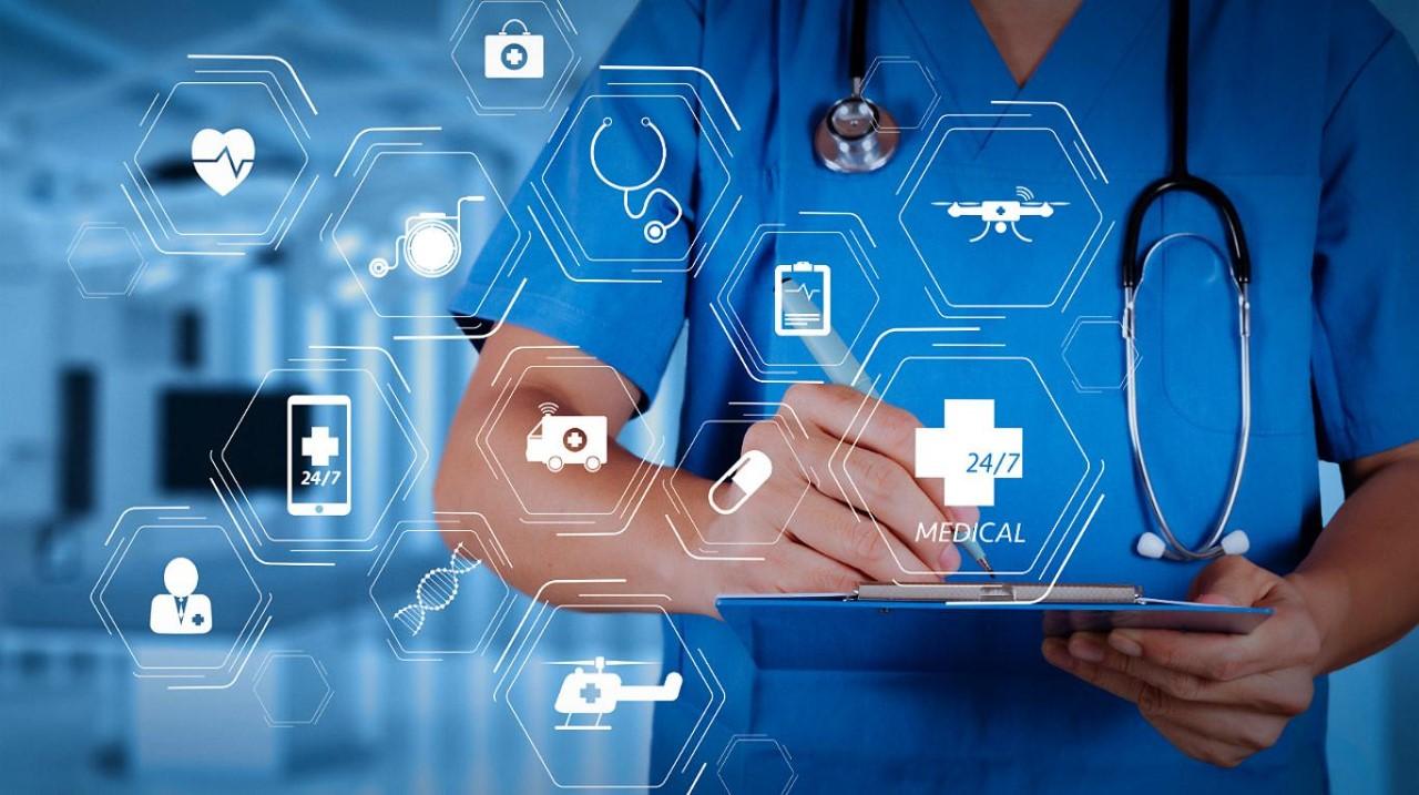 Gestión de Farmacia en Atención Primaria de Salud