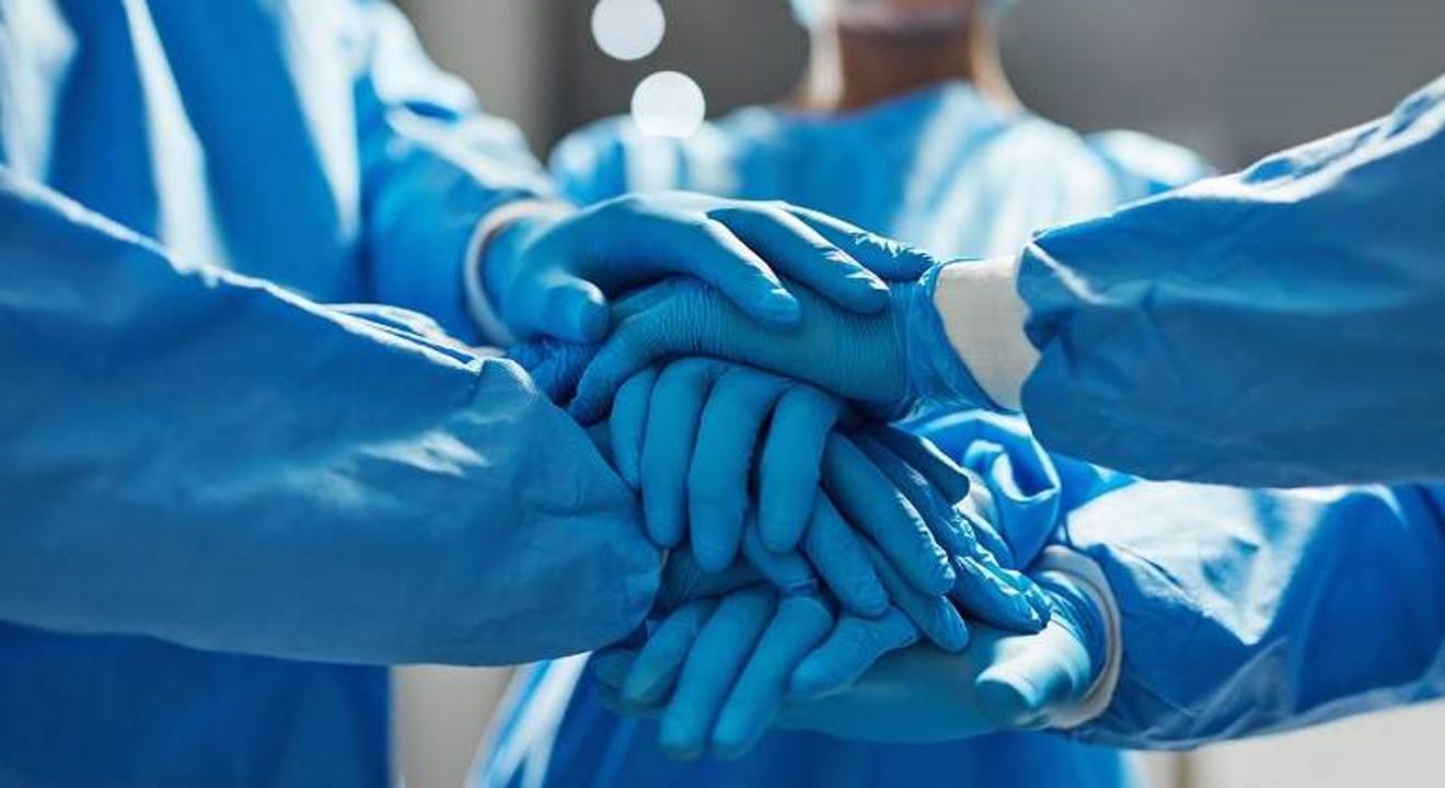 Cuidado de la Salud Mental del Equipo de Salud en Pandemia