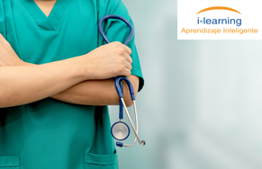 Prevención y Control de Infecciones Asociadas a La Atención de Salud (IAAS)